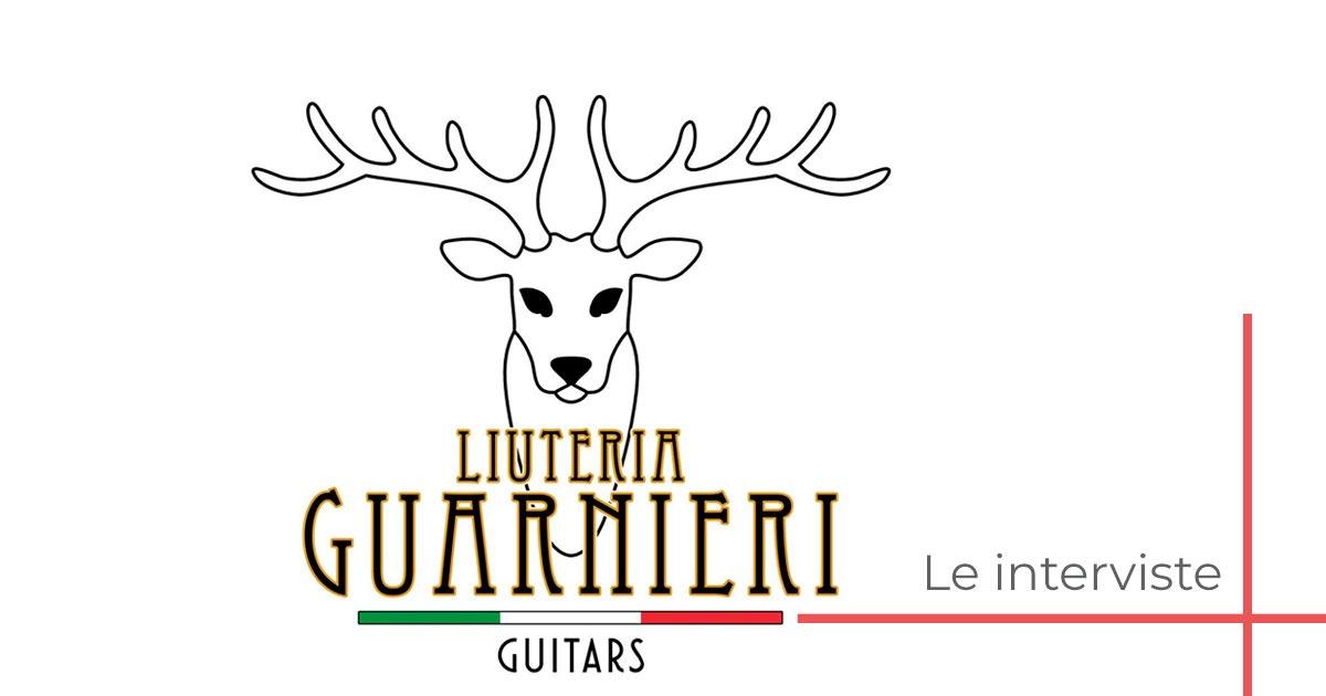 Alessio Guarnieri - le interviste
