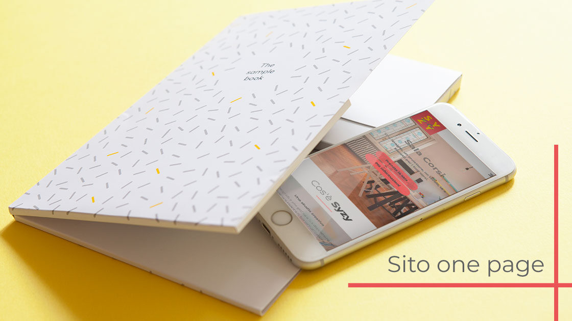 Sito one page