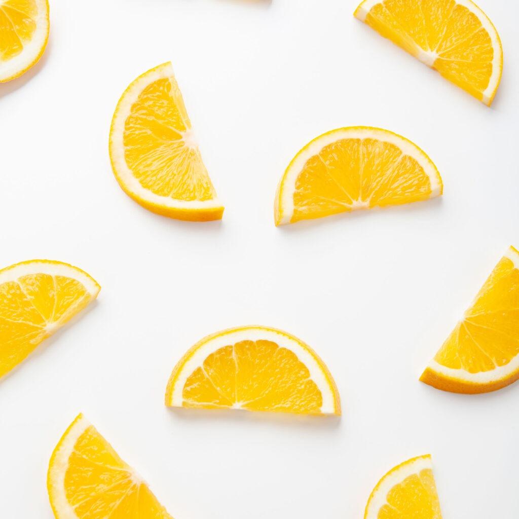 Arancia pattern