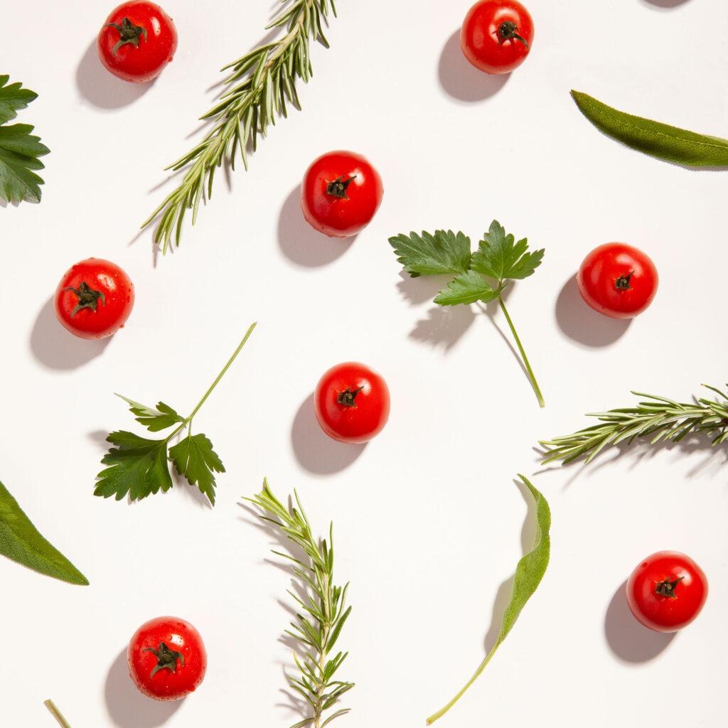 Pomodorini pattern