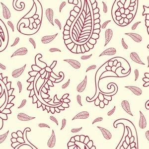 Stampe indiane pattern