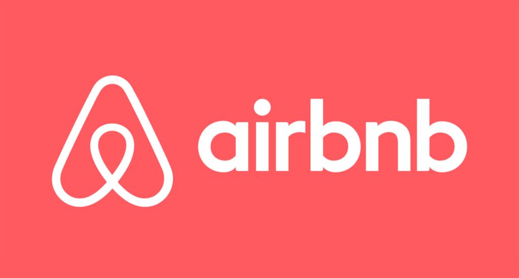 Logo AirB&B