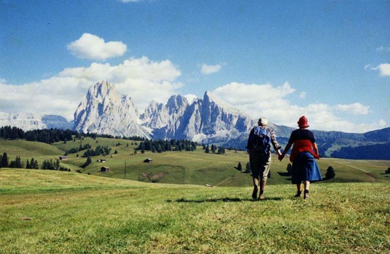 Viaggio in Italia - Luigi Ghirri
